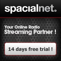 Spacial - SpacialNet