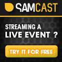 Spacial - SAM Cast